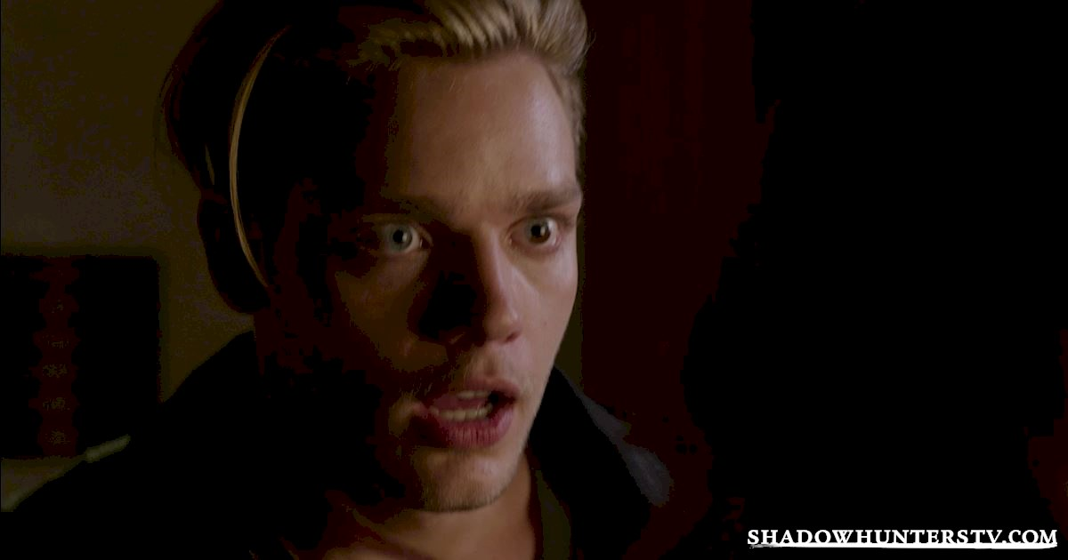 Shadowhunters - Episode 107: Did You Miss These 16 Amazing Moments? - 1005