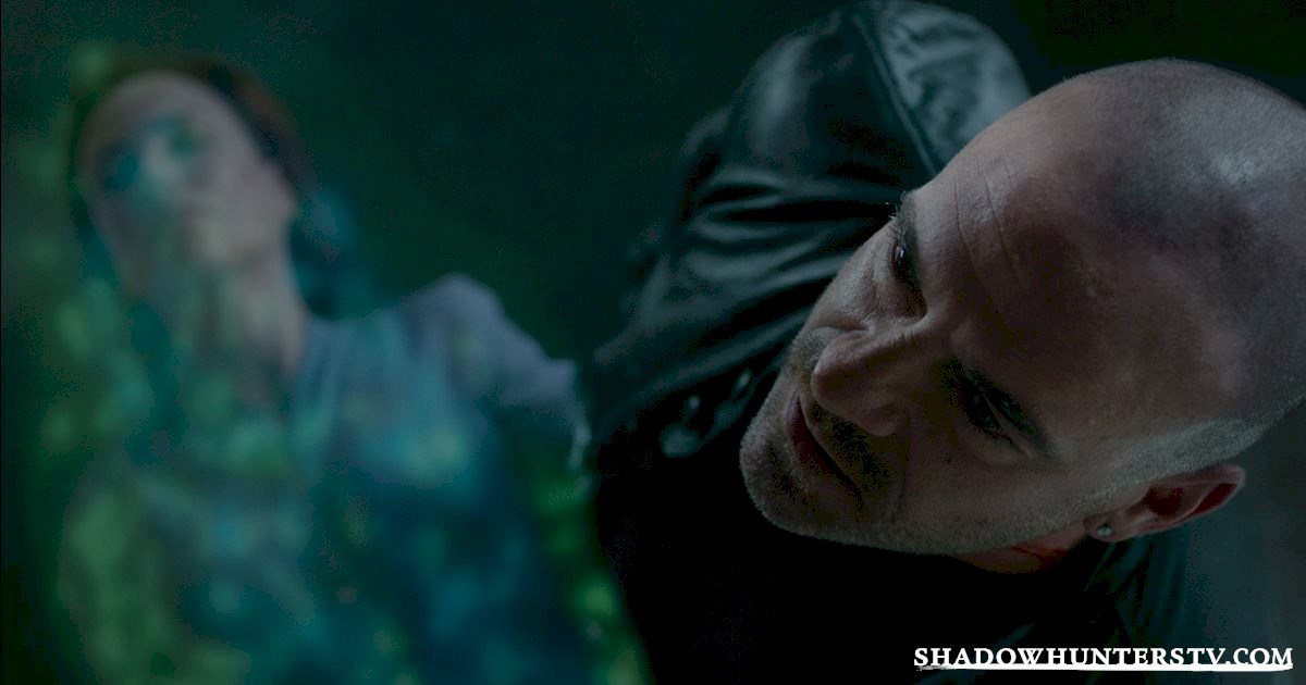 "Shadowhunters - Episode 108: ""Bad Blood"" Official Recap! - 1003"