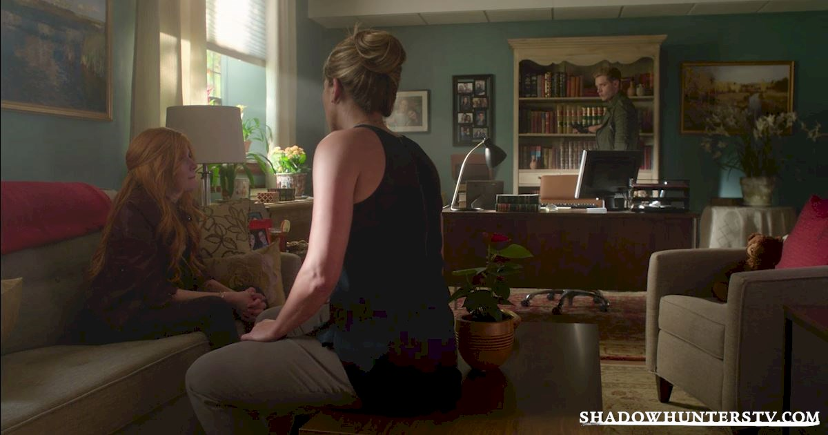 Shadowhunters - 15 Things You Might Have Missed From Episode Eight! - 1006
