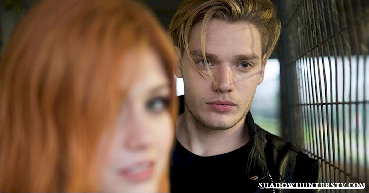 Shadowhunters - Even More Playing Outside With The Shadowhunters: Part 3! - 1005
