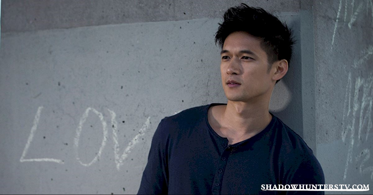 Shadowhunters - [PHOTOS] Playing Outside With the Shadowhunters: Part 1! - 1011
