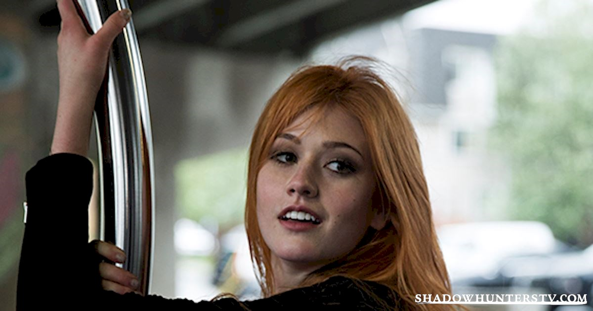 Shadowhunters - Even More Playing Outside With The Shadowhunters: Part 3! - 1006