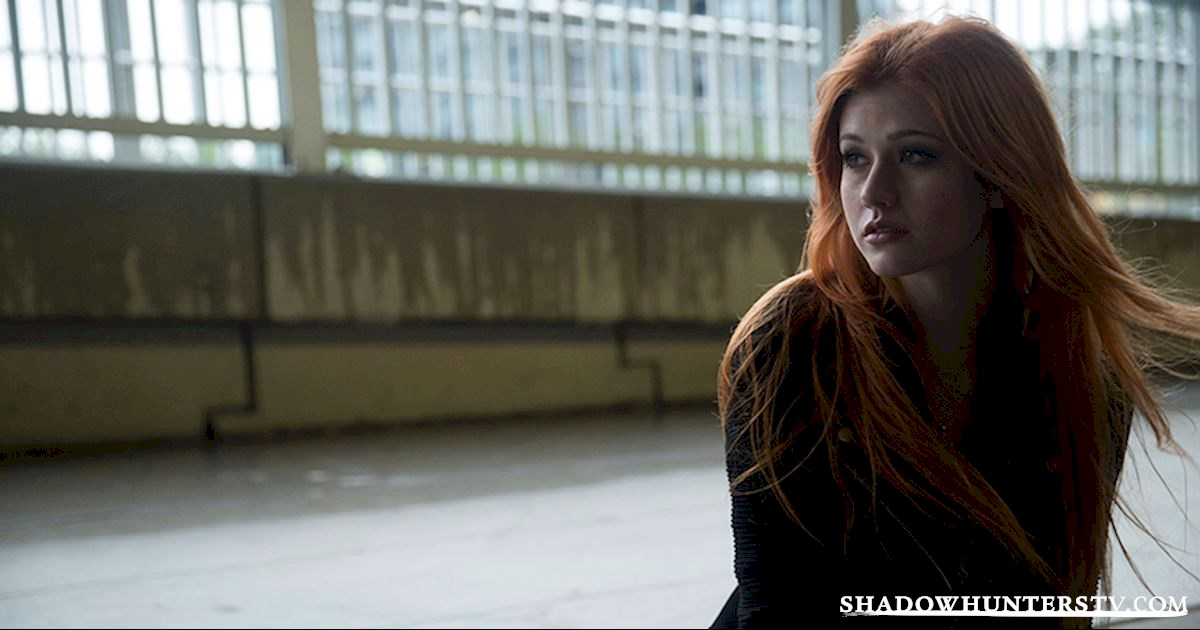 Shadowhunters - [PHOTOS] Play Outside With the Shadowhunters: Part 2! - 1005