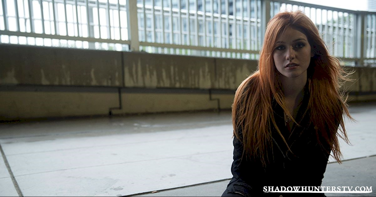 Shadowhunters - Even More Playing Outside With The Shadowhunters: Part 3! - 1004