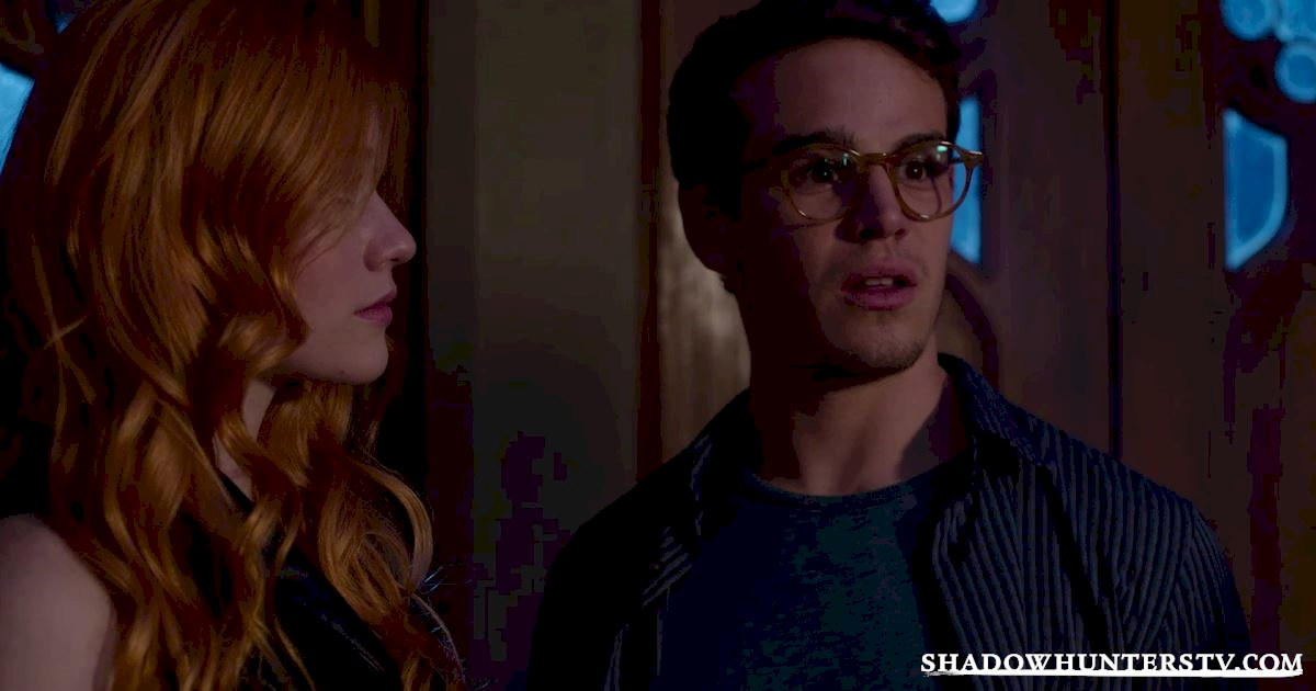 Shadowhunters - Shadowhunter Sass: The Best One-Liners Of The Season So Far! - 1004