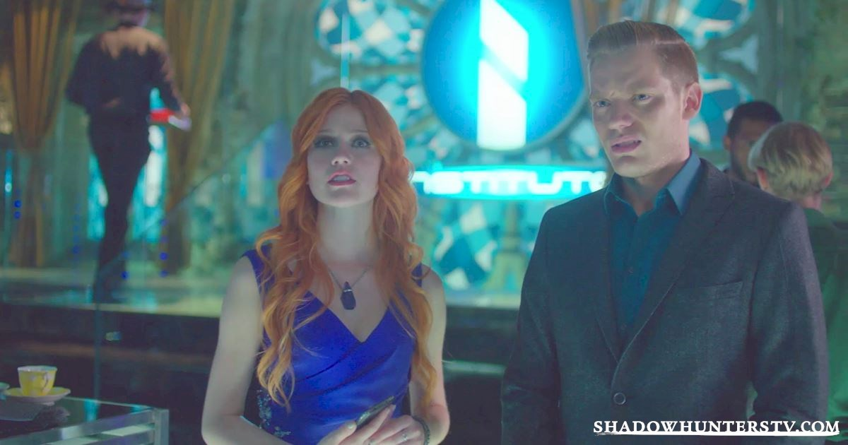 Shadowhunters - Shadowhunter Sass: The Best One-Liners Of The Season So Far! - 1047