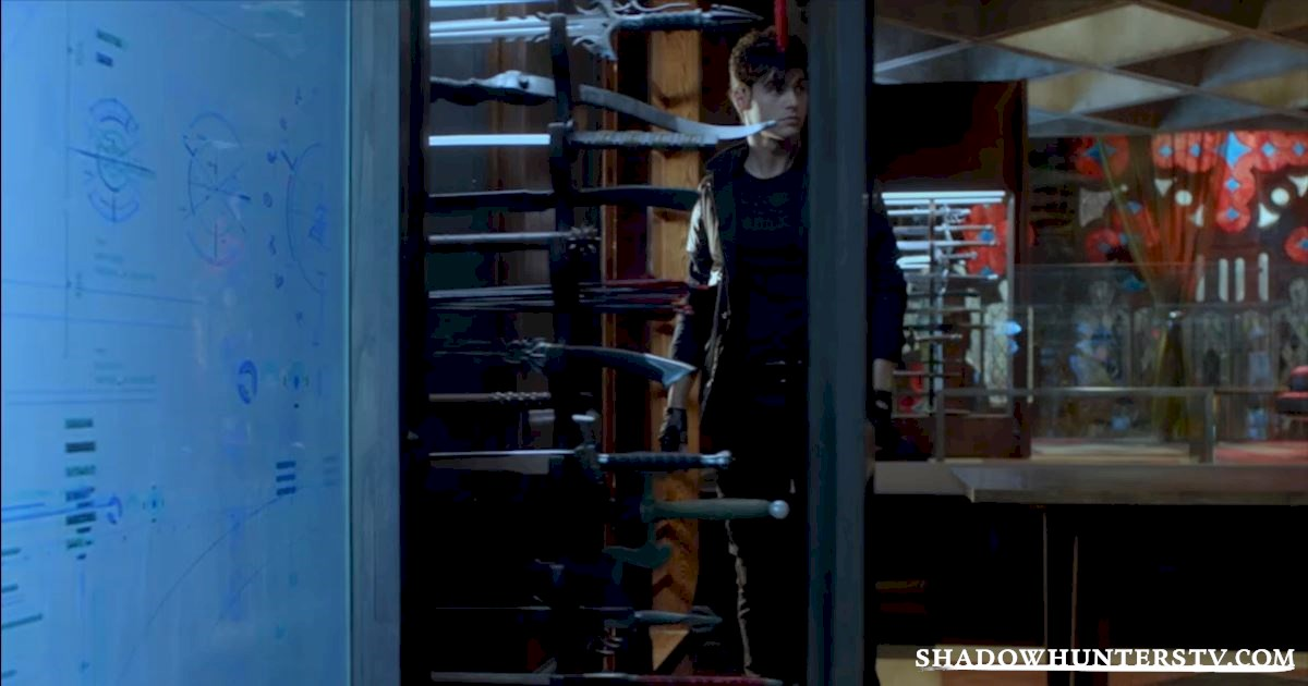 Shadowhunters - 11 Reasons You Cannot Miss the Shadowhunters Premiere! - 1003