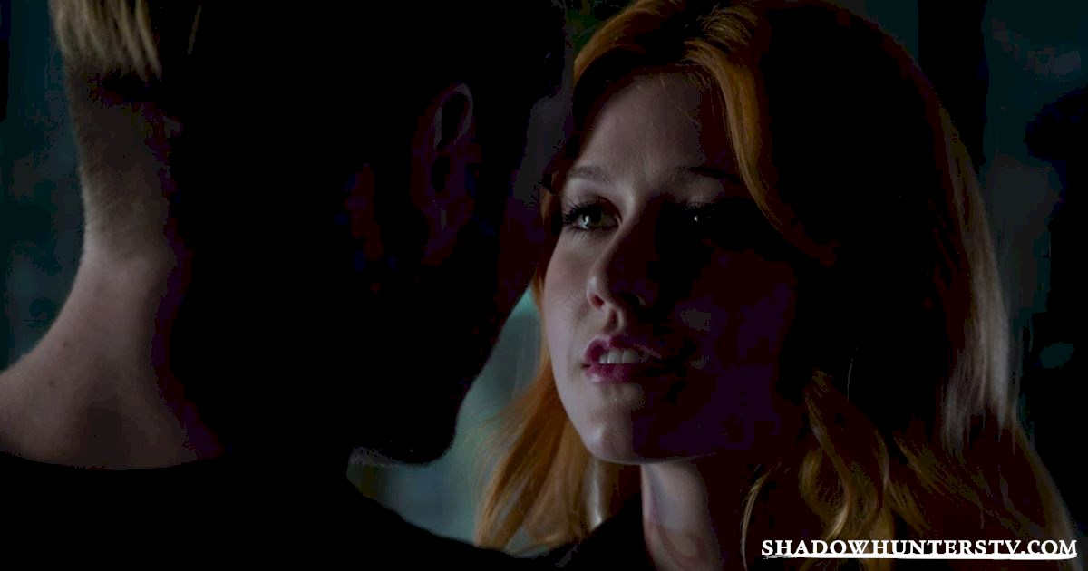 Shadowhunters - 11 Reasons You Cannot Miss the Shadowhunters Premiere! - 1006