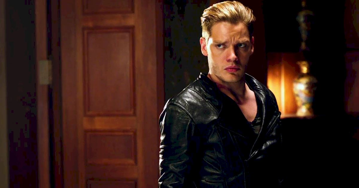 Shadowhunters - FINALE: Sneak Peak Of Episode 13! Valentine Is Back! - 1019