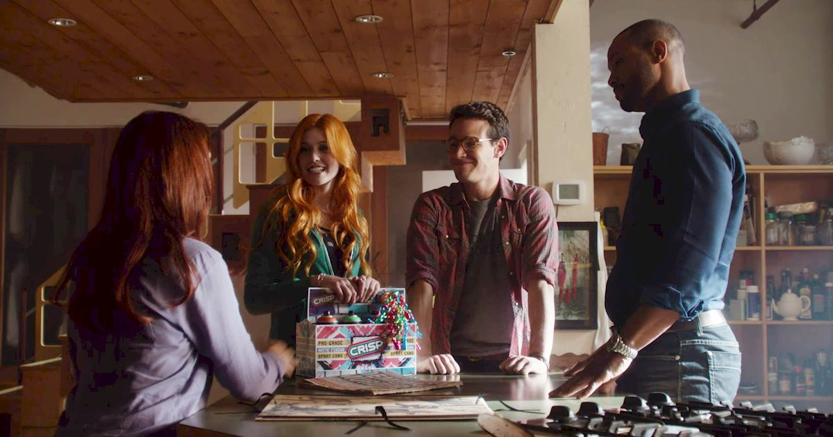 Shadowhunters - 21 Things We Want Jocelyn To Do Now That She's Awake! - 1012