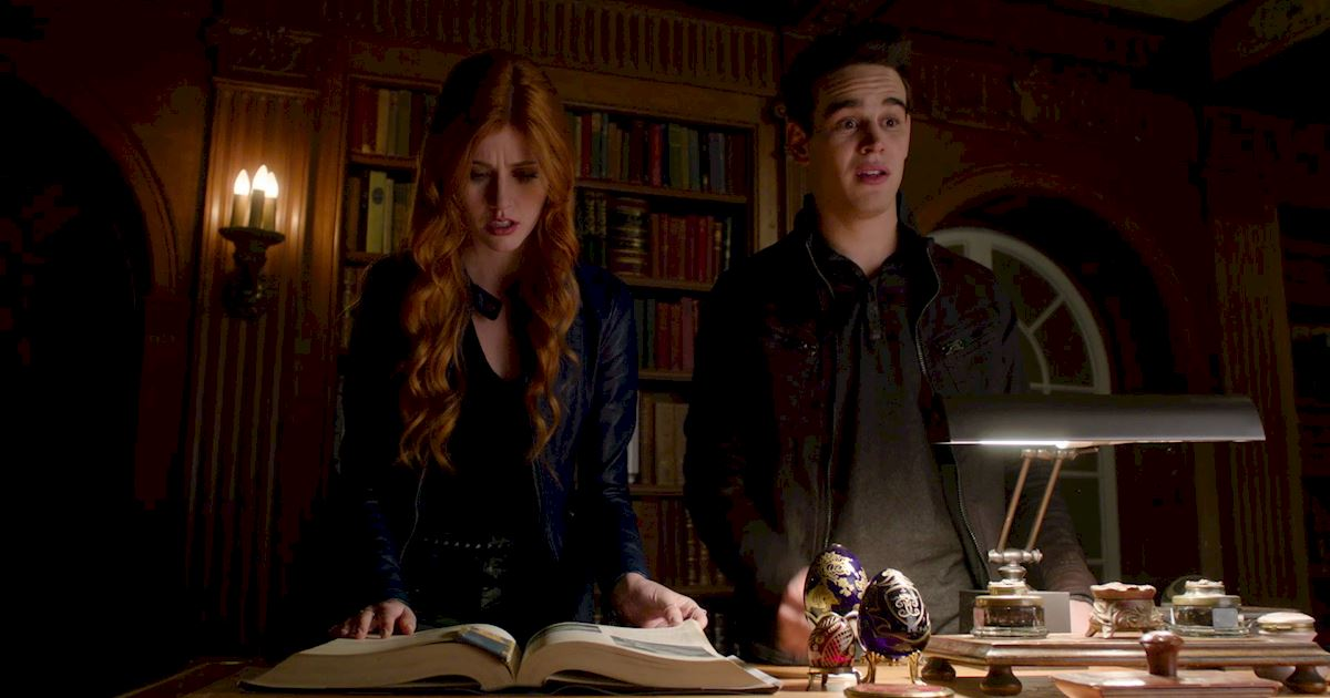 Shadowhunters - 21 Things We Want Jocelyn To Do Now That She's Awake! - 1013
