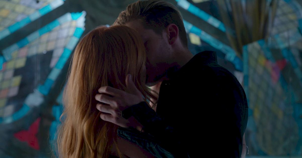 Shadowhunters - Clace: The Journey of Clary and Jace So Far! - 1024