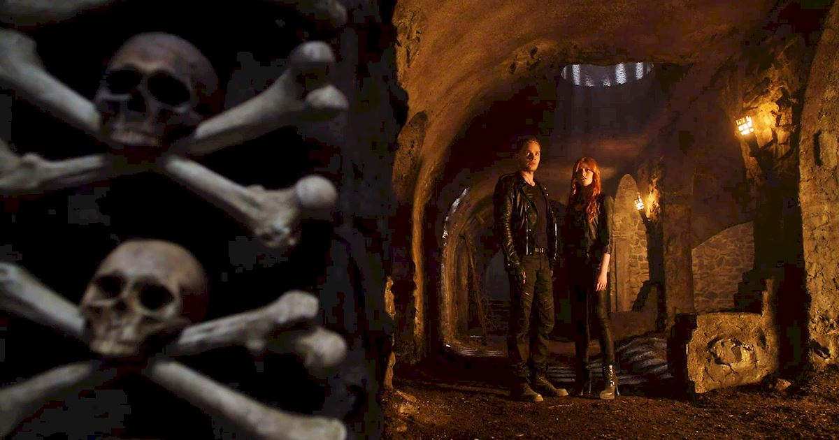 Shadowhunters - Clace: The Journey of Clary and Jace So Far! - 1007