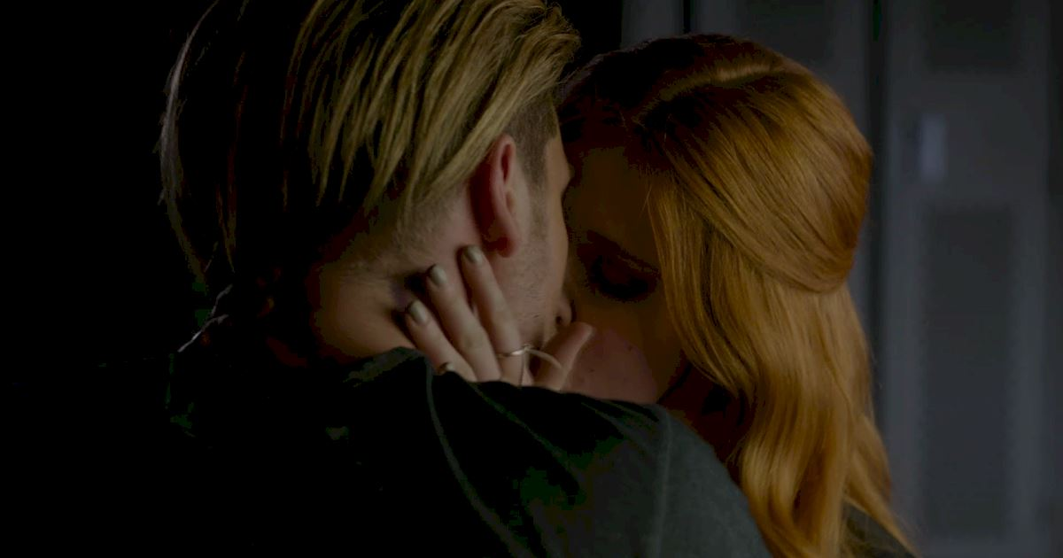 Shadowhunters - Clace: The Journey of Clary and Jace So Far! - 1032