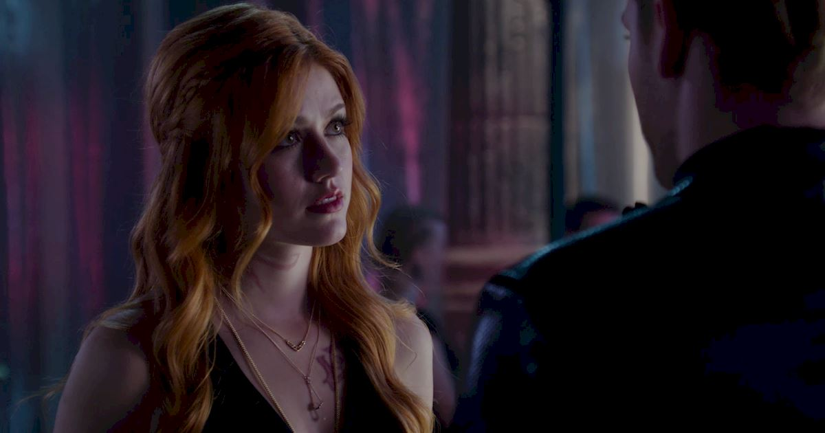 Shadowhunters - Clace: The Journey of Clary and Jace So Far! - 1039