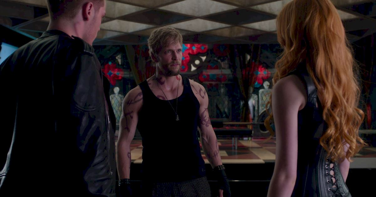 Shadowhunters - Clace: The Journey of Clary and Jace So Far! - 1006