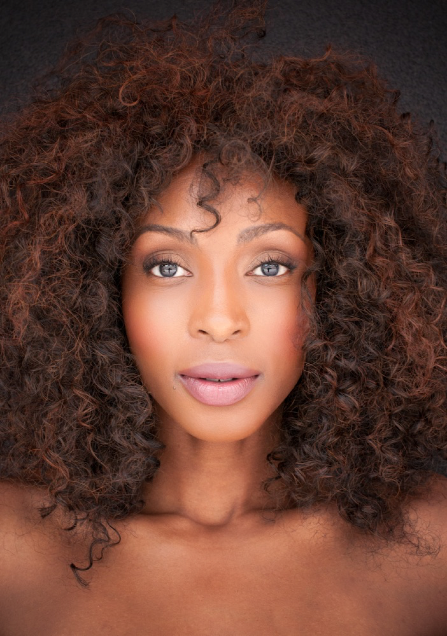 Shadowhunters - Casting Announcement: Lisa Berry Will Be Playing Sister Cleophas On Shadowhunters! - 1001