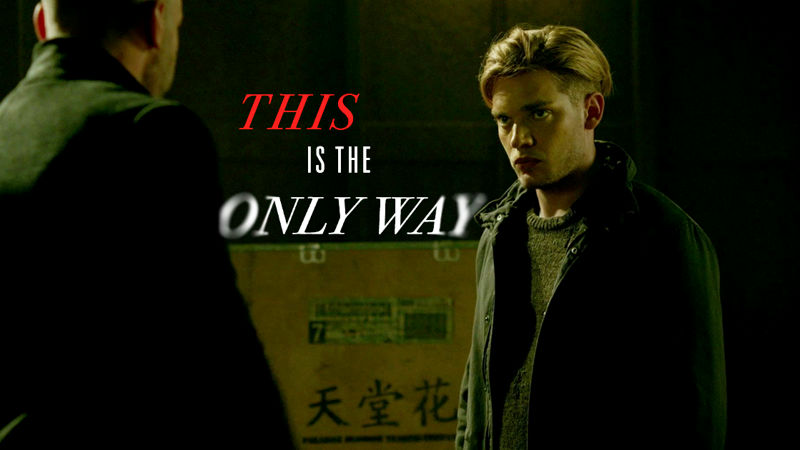 Shadowhunters - Jace And Valentine Completely Clash In This New Episode 2 Sneak Peek! - Thumb